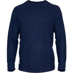 Röjk Rambler Wool Sweater Herre bilberry